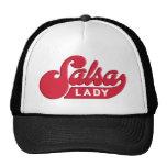 Salsa-Lady