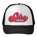 Salsa-Man Cap
