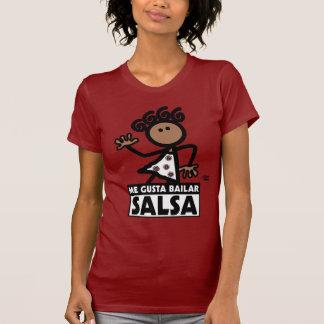 SALSA T SHIRTS
