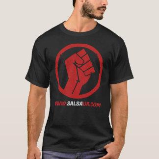 Salsa Underground Radio T-Shirt Men