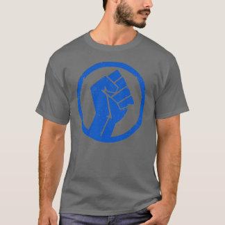 Salsa Underground T-Shirt Men Grey