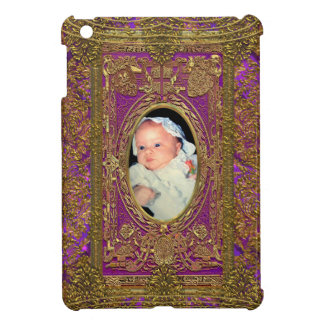 Salsbury Elegant Royale Insert Your Own Photo Cover For The iPad Mini