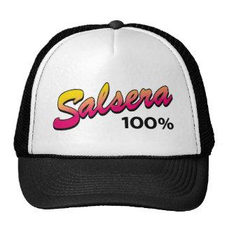 Salsera-100 Cap