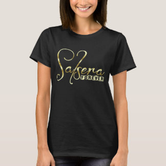 SALSERA FOREVER T-Shirt for salsa dancing girls