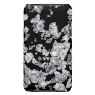 Salt Crystals iPod Case-Mate Cases