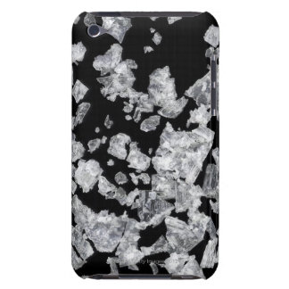 Salt Crystals iPod Touch Cover
