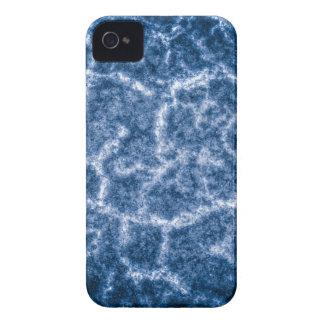 Salt death valley texture iPhone 4 Case-Mate case