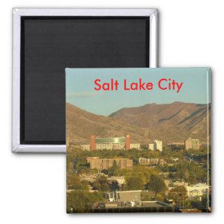 Salt Lake City Magnet
