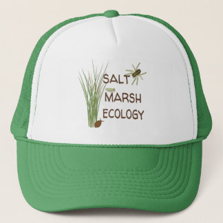 Salt Marsh Ecology Hat