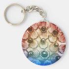Salt Shakers Key Ring