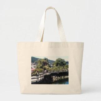 Salt Spring Island Bag