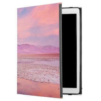 "Salt Water Lake Death Valley iPad Pro 12.9"" Case"