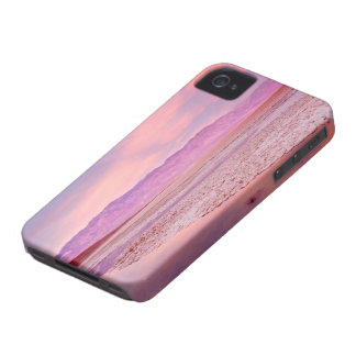 Salt Water Lake Death Valley iPhone 4 Case-Mate Cases