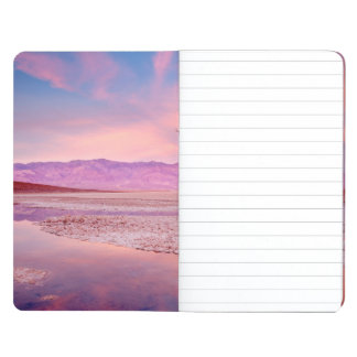 Salt Water Lake Death Valley Journal