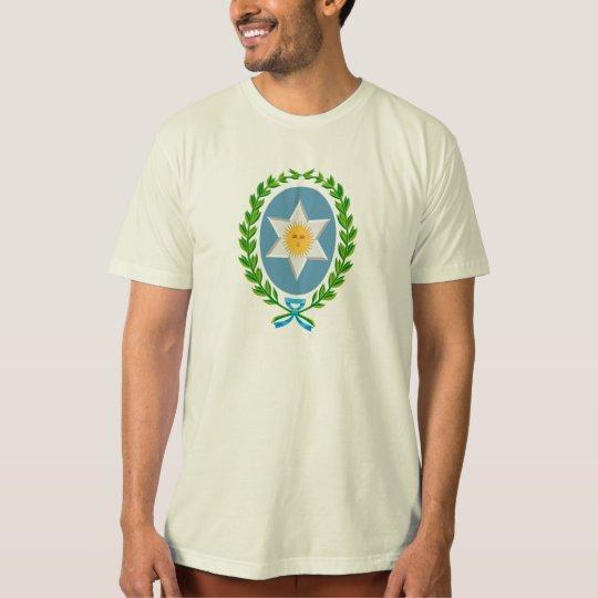 Salta Coat of Arms T-shirt