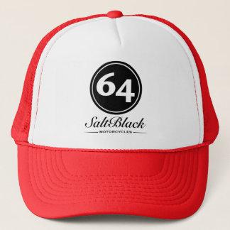 SaltBlack Motorcycles Hat
