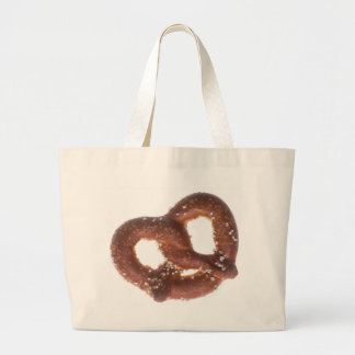 Salted Pretzel Bags