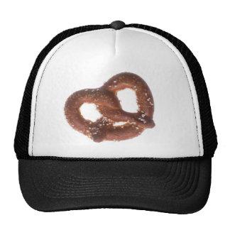 Salted Pretzel Hats