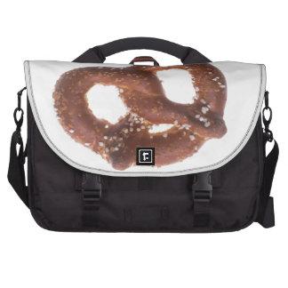 Salted Pretzel Laptop Bags