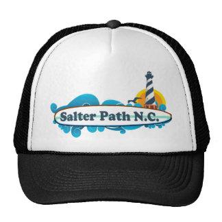 Salter Path. Cap