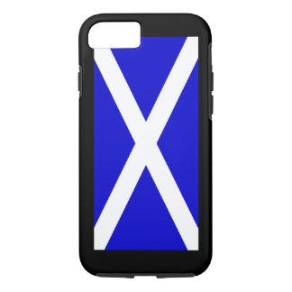 Saltire iPhone 8/7 Case