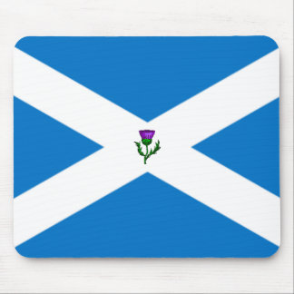 saltire mouse pad by highsaltire