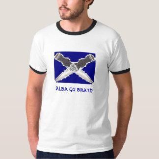 Saltire T-Shirt
