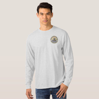 Salton Sea Grand Prix Men's Long Sleeve T-Shirt