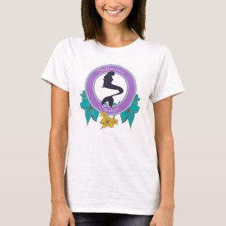 Saltwater Sister Mermaid T-Shirt