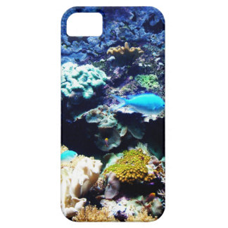 Saltwater  tank Iphone 5 case