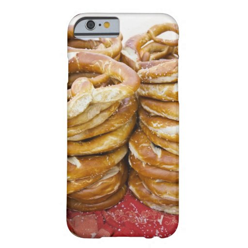 salty baked goods iPhone 6 case