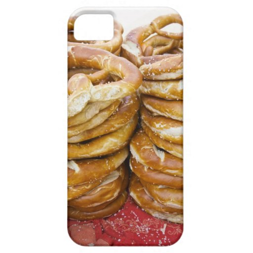 salty baked goods iPhone 5 case