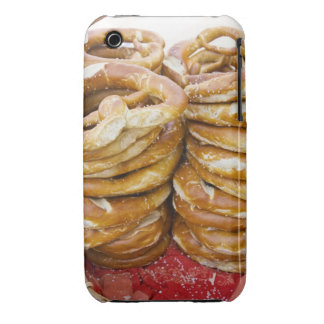 salty baked goods iPhone 3 case