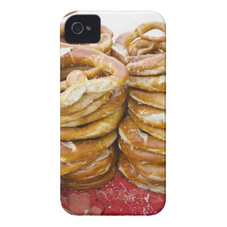 salty baked goods iPhone 4 case