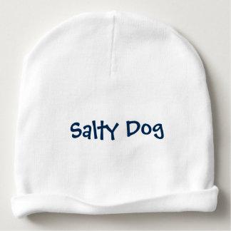 Salty Dog Baby Beanie