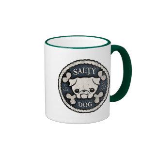 Salty Dog -bd Coffee Mugs