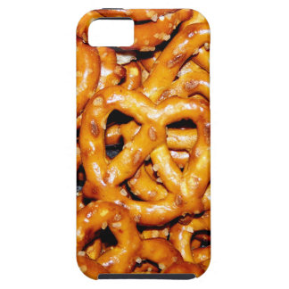 Salty Pretzels iPhone 5 Cases