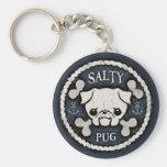 Salty Pug
