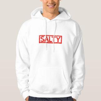 Salty Stamp Sweatshirt