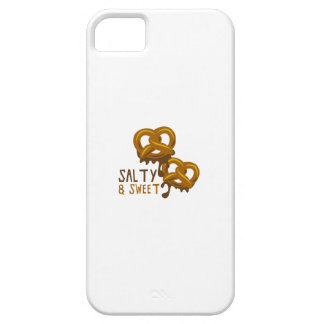 Salty & Sweet iPhone 5 Case