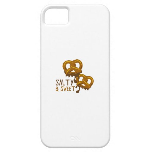 Salty & Sweet Case For iPhone 5/5S