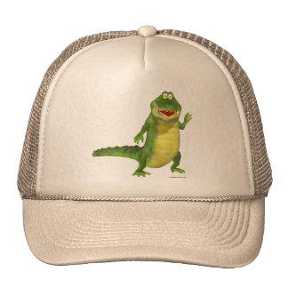 Salty the Crocodile Hat