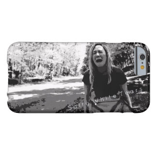 Salty White Tears Barely There iPhone 6 Case