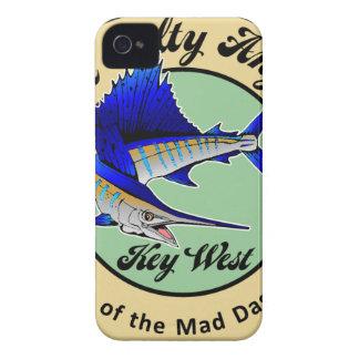 SaltyAngler Case-Mate iPhone 4 Case