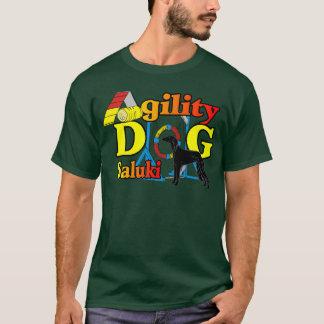 Saluki Agility Gifts T-Shirt