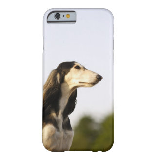 Saluki Barely There iPhone 6 Case