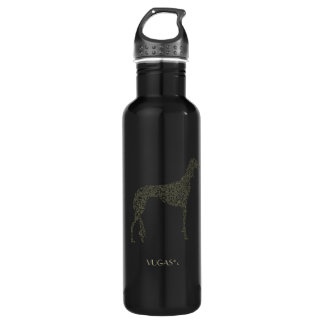 Saluki Collection 710 Ml Water Bottle