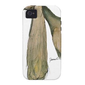 saluki dog, tony fernandes iPhone 4 cases