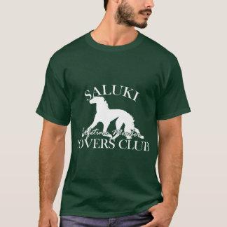 Saluki Lovers Club T-Shirt