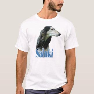 Saluki Name T-Shirt